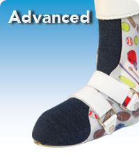 BOUNCE MEDICAL Sure Step Advanced