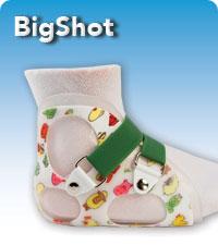 BOUNCE MEDICAL SureStep BigShot