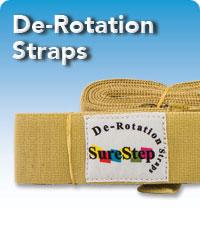 BOUNCE MEDICAL Sure Step De-Rotation Straps