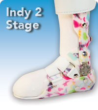 BOUNCE MEDICAL Sure Step Indy 2 Stage